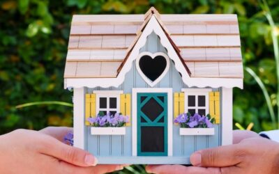 Spring is here, Time to look at your home